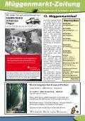 Müggenmarkt-Zeitung - Jemgum - Page 7