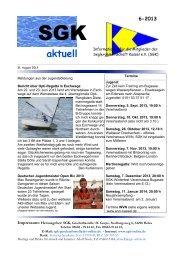 SGK-aktuell Ausgabe 6-2013 (.pdf, 1970 KB, 4 Seiten)