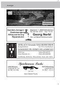 echo-2013-05 - ACM Automobilclub München von 1903 e. V. - Page 2