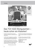 echo-2013-05 - ACM Automobilclub München von 1903 e. V. - Page 4