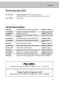 echo-2013-05 - ACM Automobilclub München von 1903 e. V. - Page 5