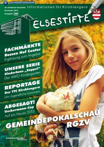 in Kirchlengern - ELSESTIFTE