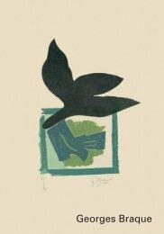 Georges Braque - Galerie Boisseree