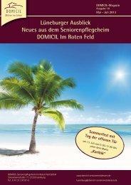 Download - DOMICIL Seniorenresidenzen