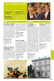 Kunst, Kino, Theater, Tanz, Literatur ... - VHS Dortmund
