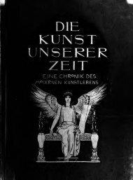 Die Kunst unserer Zeit - booksnow.scholarsportal.info