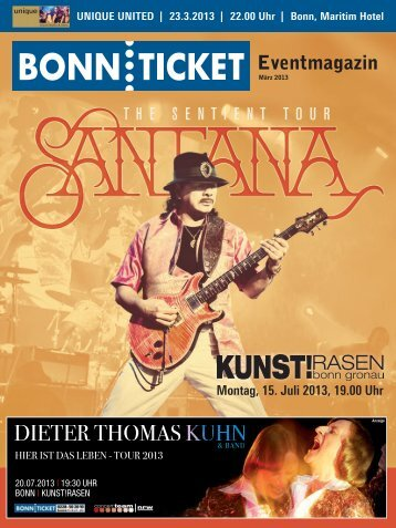 Zum Download - Bonnticket