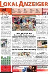 KW 41 | 09.10.2013 - Der Lokalanzeiger