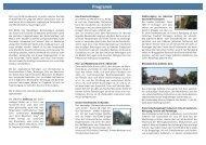 Programm - Stadt Dormagen
