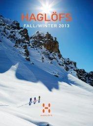 Download Broschüre (PDF) - Haglöfs Swiss
