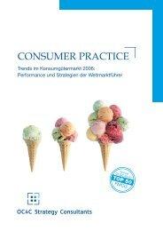 Trends im Konsumgütermarkt 2006 - Henkel