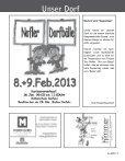 Jänner 2013 - Feldkirch - Seite 3