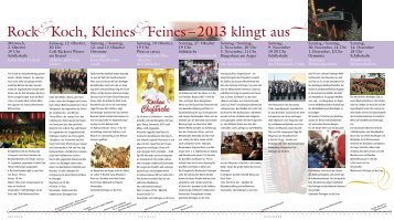 Oktober–Dezember 2013 - Gemeinde Dettingen an der Erms