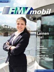 RMV Mobil Sommer 2013 - traffiQ