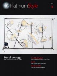 PlatinumStyle - Magazin - Sparkasse Iserlohn