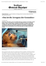 to download a copy of the article (in German) - CIN