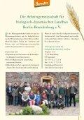 Berlin & Brandenburg - Demeter - Seite 3