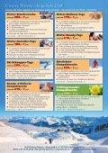 Träum dein eigenes Wintermärchen! - Wohlfühlhotel Frohsinn - Seite 4