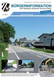 (3,95 MB) - .PDF - Henndorf am Wallersee