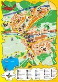 Stadplan Meschede (*pdf, 4 MB) - Hennesee - Seite 2