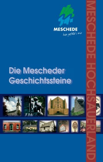 weit - Stadtmarketing Meschede eV