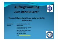 Keine Störungen - Henning GmbH