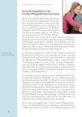Private Pflegepflichtversicherung - PKV - Verband der privaten ... - Seite 4