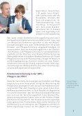 Private Pflegepflichtversicherung - PKV - Verband der privaten ... - Seite 5