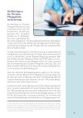 Private Pflegepflichtversicherung - PKV - Verband der privaten ... - Seite 7