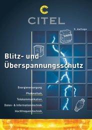 weiterlesen.... - Citel Electronics GmbH