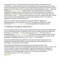 Teuerungsanpassung der Betriebsrenten in 2013 - Aon - Page 4