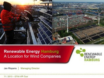 Renewable Energy - Germany Trade & Invest