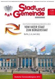 Christian Schramm (PDF, 500 KB) - Deutscher Städte- und ...