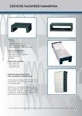 Por - HENNLICH Ipartechnika Kft - Page 3
