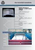 Por - HENNLICH Ipartechnika Kft - Page 4
