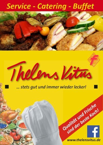 Download - Vitus-Grill & Partyservice