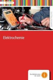 Elektrochemie - FWU