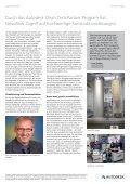 Sauberes Wasser dank Novoflow und Autodesk - Page 2