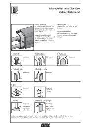ERƒ Einzelblatt RV Clip Fax - Decke-wand-boden.de