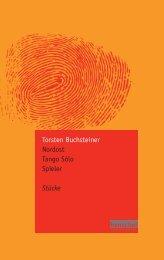 Leseprobe (PDF) - henschel SCHAUSPIEL Theaterverlag Berlin ...
