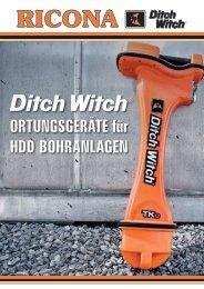 PDF - Prospekt SUBSITE TK laden - ricona.de