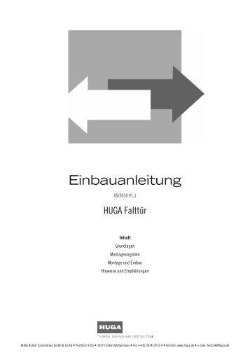 EB038_Falttuer - Huga