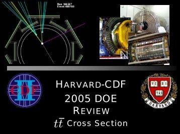 2005 DOE