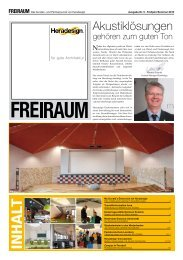 kundenzeitschrift-pdf version - Heradesign