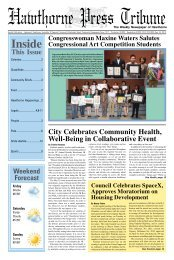 public notices - Herald Publications