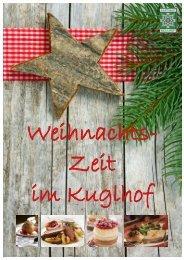 PDF ansehen und downloaden - Gasthaus Kuglhof