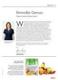 Das neue Mahlzeit! Magazin - Spar - Seite 3