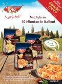 Das neue Mahlzeit! Magazin - Spar - Seite 6