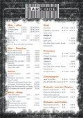 Getränkekarte - barcode - Seite 2