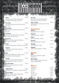 Getränkekarte - barcode - Seite 4